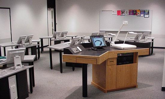 Image of Smart Classroom